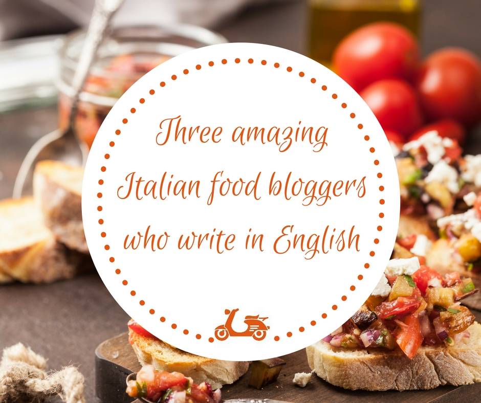 English In Italian: Looking For Italian Recipes In English? Three Italian Food